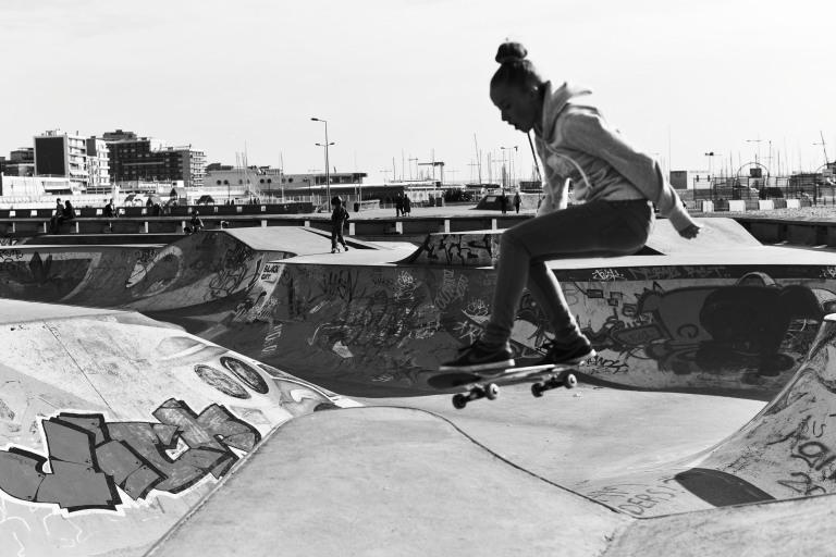 Havre Skate