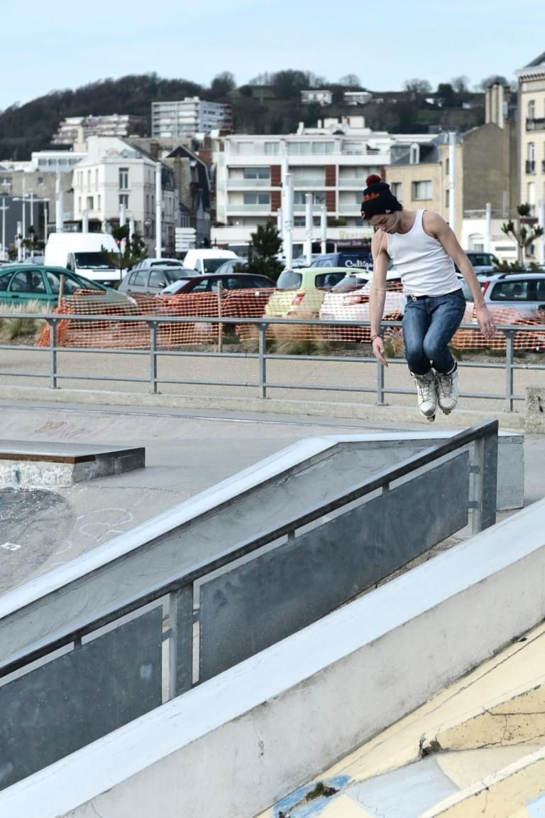 Havre Roller